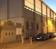 Stade le gymnase Delaune de Toulon