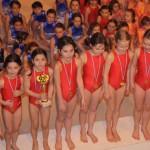 Championnat de Paris circuit éducatif de gymnastique 2009