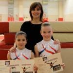 CF3 : La coupe formation de gymnastique 2010