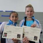 Coupe détection Gymnastique 2011