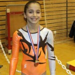 Coupes nationales de gymnastique 2011