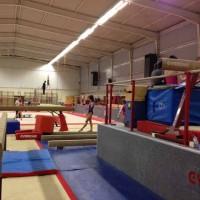 Pôle de Toulon espoir de gymnastique artistique féminine