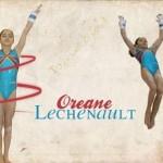 Oréane Léchenault, une gymnaste qui a un véritable talent