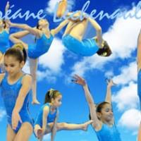 La gymnaste Oréane Léchenault vue par Mathilde, une véritable fan !
