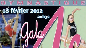 Gala des Petits As 2012 à Avignon