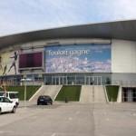 Toulon accueille les championnats de France de gymnastique 2012