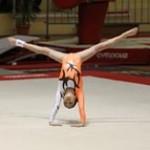 Pôle de gymnastique de Saint-Etienne : Résultat du test pour Oréane