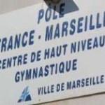 Le Pôle France de gymnastique artistique féminine de Marseille