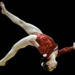 JO 2012 : Clara Della Vedova forfait pour Londres !