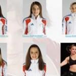 JO Londres 2012 : l'équipe de France de gymnastique féminine éliminée