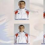 JO Londres : l'équipe de France de gymnastique masculine finit huitième !
