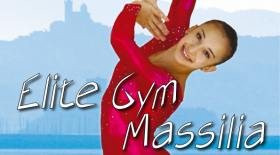 Elite gym Massila 2012 à Marseille