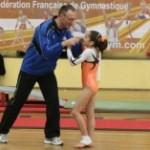 Oréane est une gymnaste juste exceptionnelle !