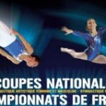 Coupes nationales de gymnastique 2012 : direction Metz !