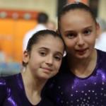 Vidéo : Oréane & Morgane de l'ASCM Toulon au Top 12