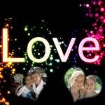 Love avec Oréane, Morgane & Manon