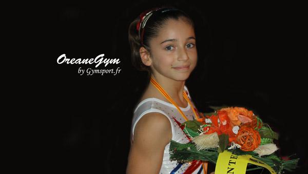 OréaneGym au Massilia 2012
