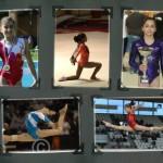 2013 : une année de gym forte en émotion !