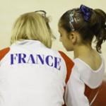 L'équipe de France junior en stage à Arques !