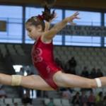 Oréane : «j'ai la chance de pouvoir vivre ma passion à fond»