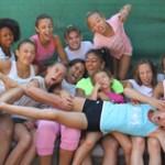 Le pôle de Toulon  swingue pour l'anniversaire d'Oréane