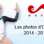 Les photos d'Oréane en Christian Moreau