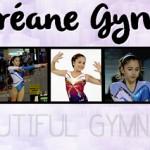 Oreane gymnastique