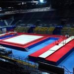 Massilia 2014 : plateau de la compétition