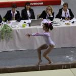 Championnat de France 2015 : Oréane se hisse à la 6e place
