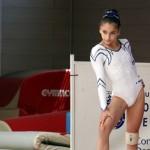Oréane décroche 5 médailles d'or à Madrid