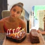 Oreane souffle ses 15 bougies