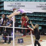 oreane lechenault barres championnat france elite 2016